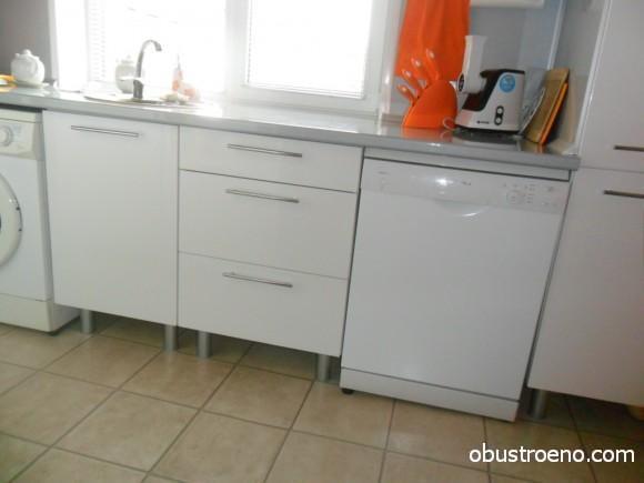 Фото пола в кухне