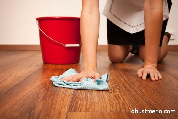Сон беременной мыть полы