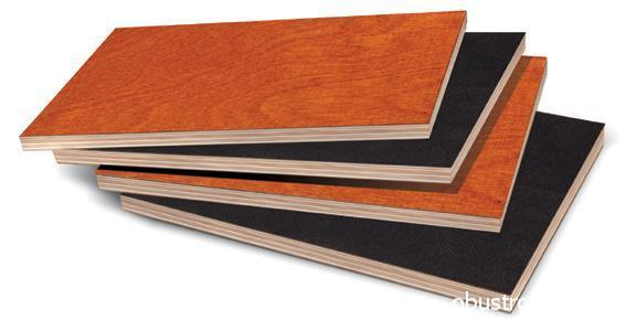 Ламинирование делает поверхность прочнее и привлекательнее, кроме того, значительно повышается влагостойкость материала