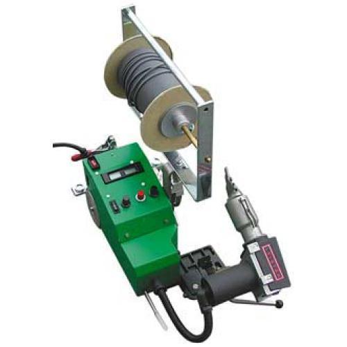 Профессиональный автоматический сварочный аппарат для пайки линолеума.