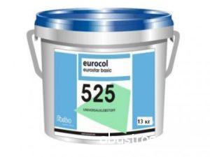 Акриловый клей Eurocol FORBO 525