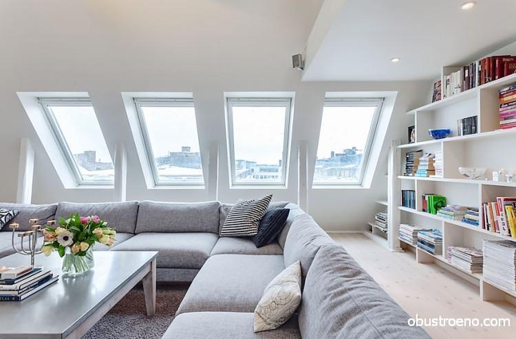 Большие диваны – идеальное решение для веселой компании