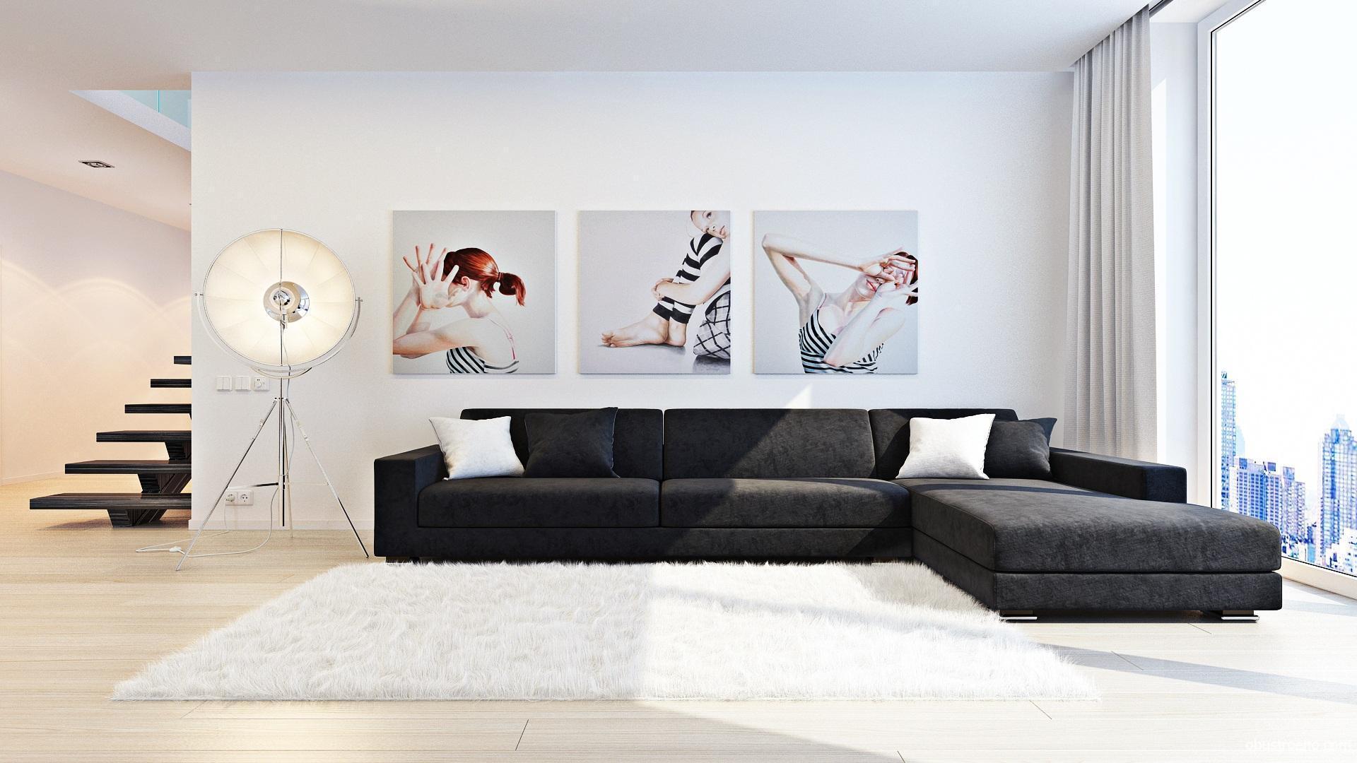 Cool art for living room