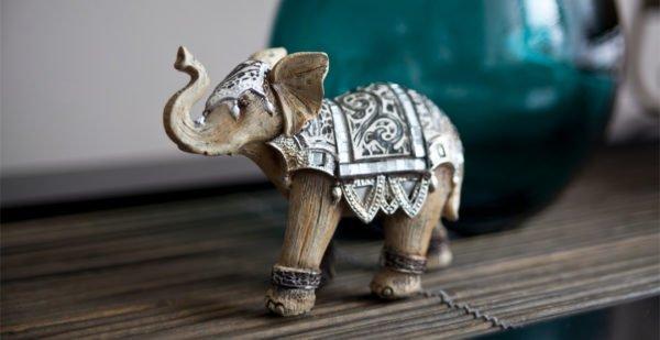 Изделия из керамики выглядят весьма оригинально