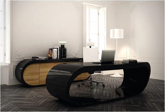 Стильная мебель способна преобразить интерьер