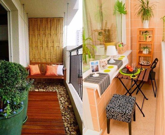 Дизайн однокомнатной хрущевки: оформление интерьера квартиры.