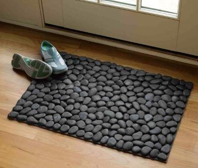 Внешний вид коврика просто отличный