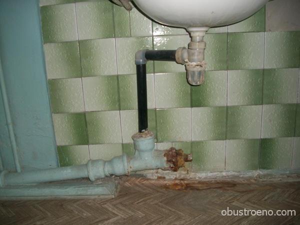 Фасонина для канализации чугунная