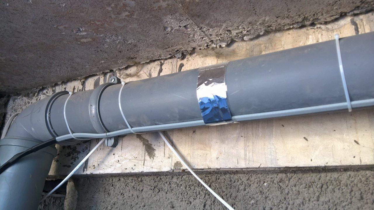 Нагревающий кабель для водопровода монтаж своими руками 85