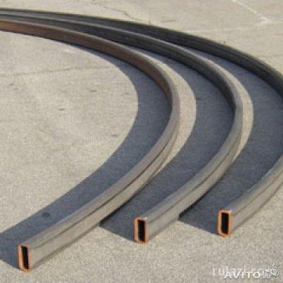 Образцы, подходящие для сооружения арочных конструкций