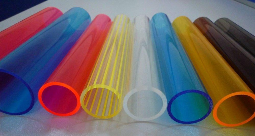 Придание цветности во время производственного процесса никак не влияет на итоговые характеристики