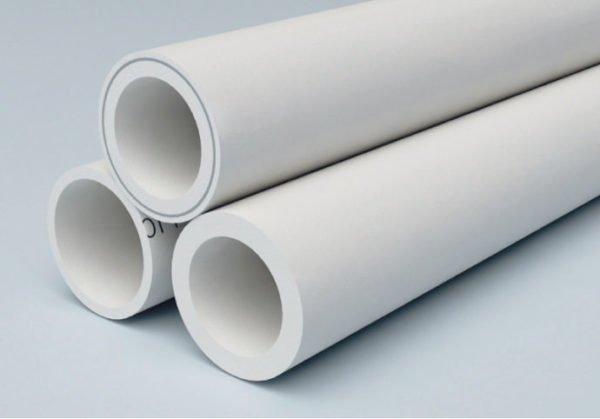 Рабочее давление определяется армированием и толщиной стенок.