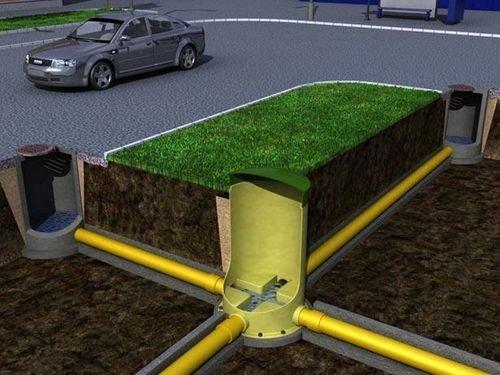 Сейчас мы выясним, какое расстояние между смотровыми колодцами канализации должно быть нормой.