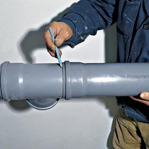 Во время соединения нужно оставить небольшой зазор для компенсации теплового расширения деталей.