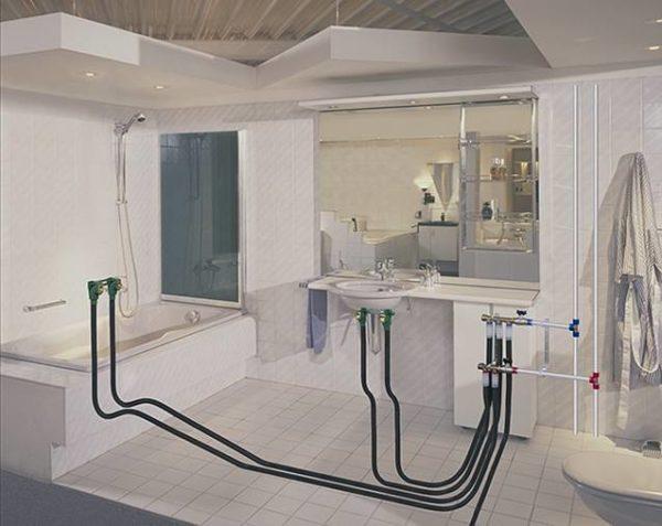 Водопровод в квартире – одна из важнейших инженерных систем.