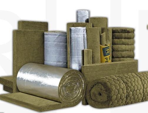 Базальтовая вата – эталон среди волокнистых утеплителей.