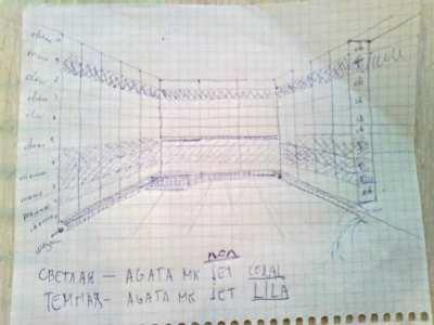 Бумага и ручка – устаревшие технологии проектирования вариантов раскладки плитки.