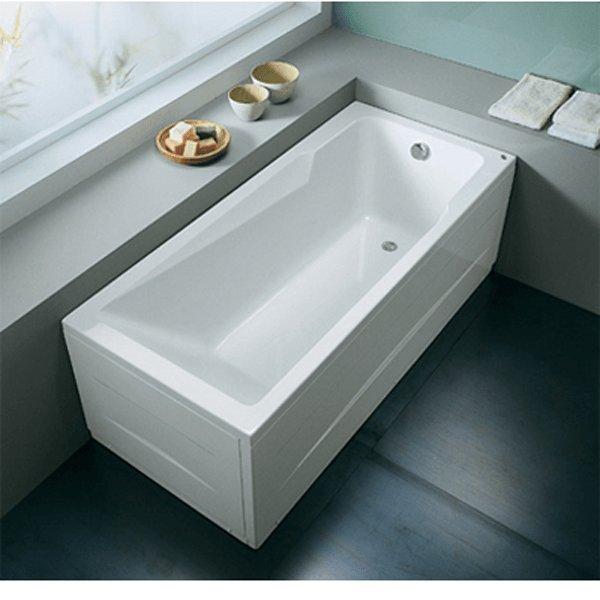 Чтобы не испытать разочарования, нужно правильно выбрать акриловую ванну.