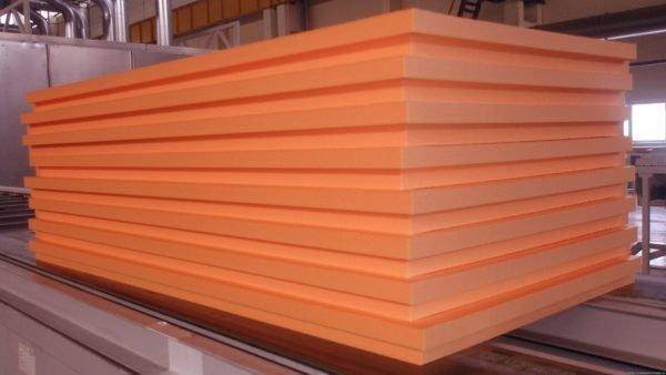 Экструдированныйпенополистирол – материал с отличными техническими характеристиками.