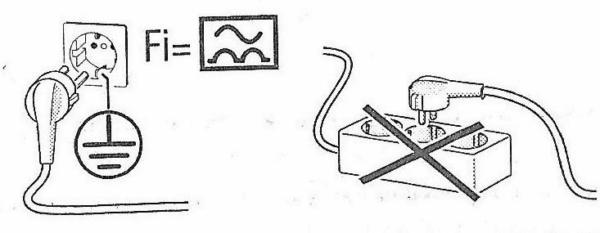 Электротуалеты требуют подключения к сети.