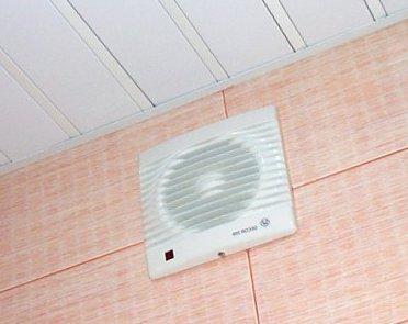 Если вы думаете, что вентиляция и плесень в ванной никак не связаны, то вы ошибаетесь