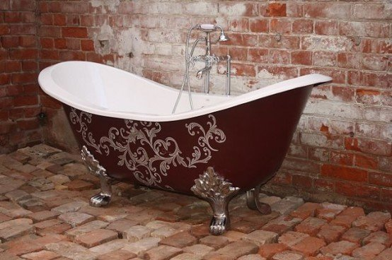 Качественная чугунная ванна может стоить немало.