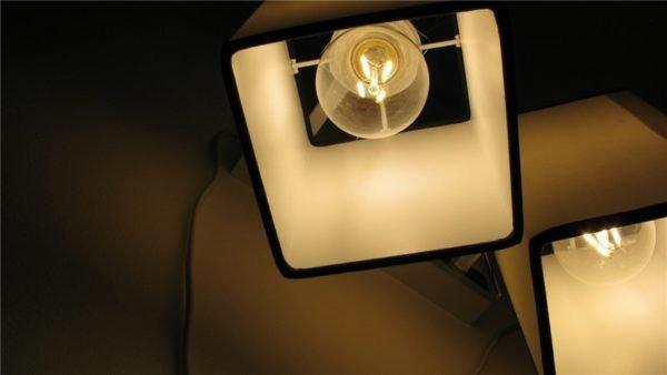 Лампы со светодиодными нитями дают спектр света, максимально близкий к солнечному.