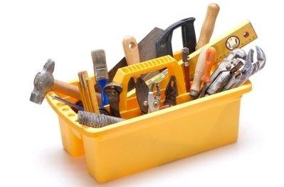 Минимальный набор столярных инструментов, необходимых для изготовления предметов мебельного интерьера