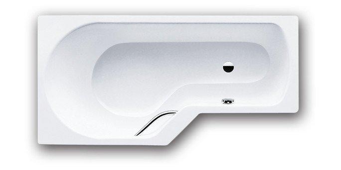 Стальная ванна kaldewei cayono 749 170х70 (ножки в комплекте)