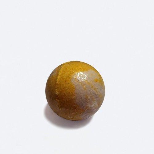 obrazets-snaryada-limonnaya-svezhest Бомбочка для ванны своими руками
