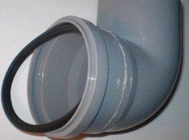 От состояния уплотнителей напрямую зависит герметичность соединений