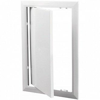 Пластиковая ревизионная дверца 200x300 мм