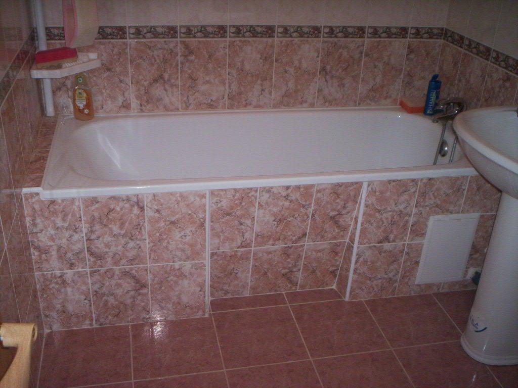 Как сделать ремонт в ванной 2 на  220