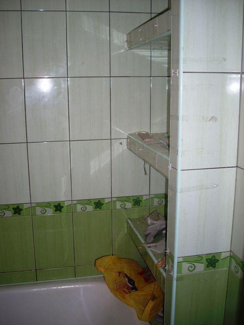 сделать своими руками этажерку в ванную песни