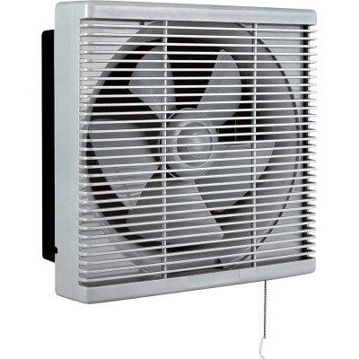 Простейший вентилятор для более эффективного воздухообмена
