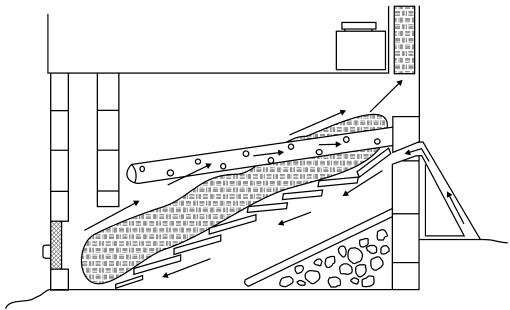 Схема камеры Павла Галлимора.