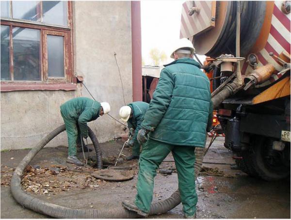 Стоимость услуг зависит от сложности проводимых работ и объема отходов.