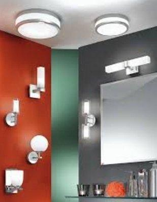 Подсветка для ванной комнаты своими руками 76