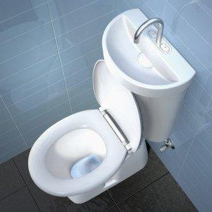 Такое решение совмещает в себе оригинальный дизайн и практичность