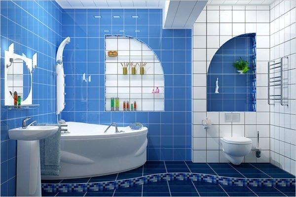 Ванная комната будет уютной, только если правильно и качественно утеплить ее.