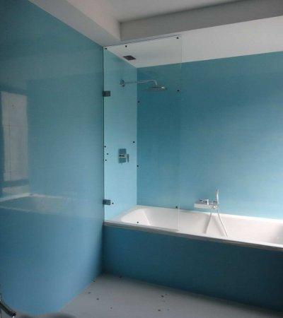 стык стеновых панелей на кухне