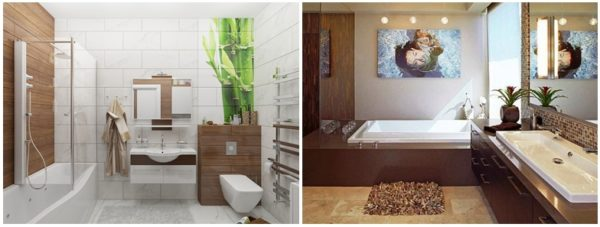 Ванная комната превращается в самое любимое помещение!