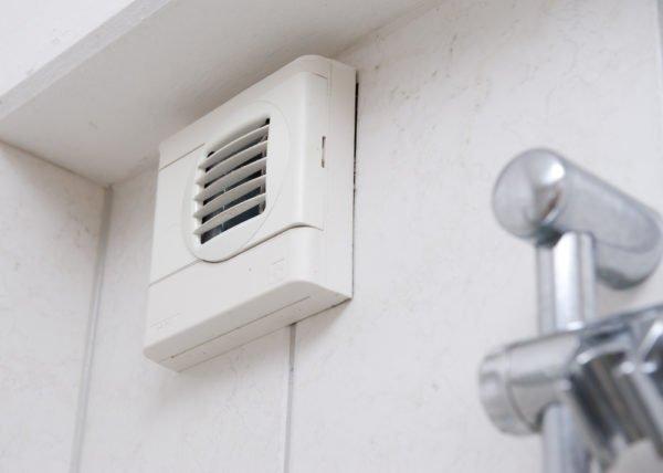 Вентиляция — важный пункт в борьбе с опасным соседом