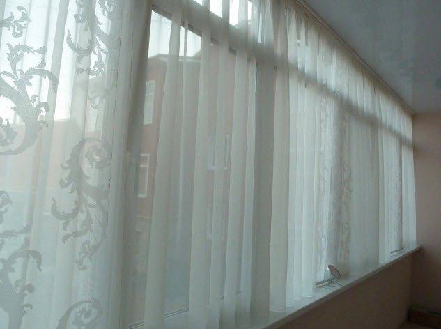 Карниз своими руками на балкон