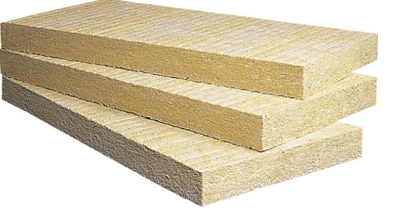 Базальтовая вата – изделие из минералов вулканического происхождения.
