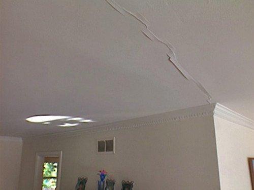Без армирования швы будут украшены трещинами при первом же перепаде температуры или влажности.