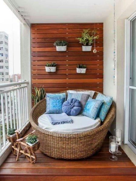 Даже самое обычное пространство можно превратить в сосредоточение тепла и уюта