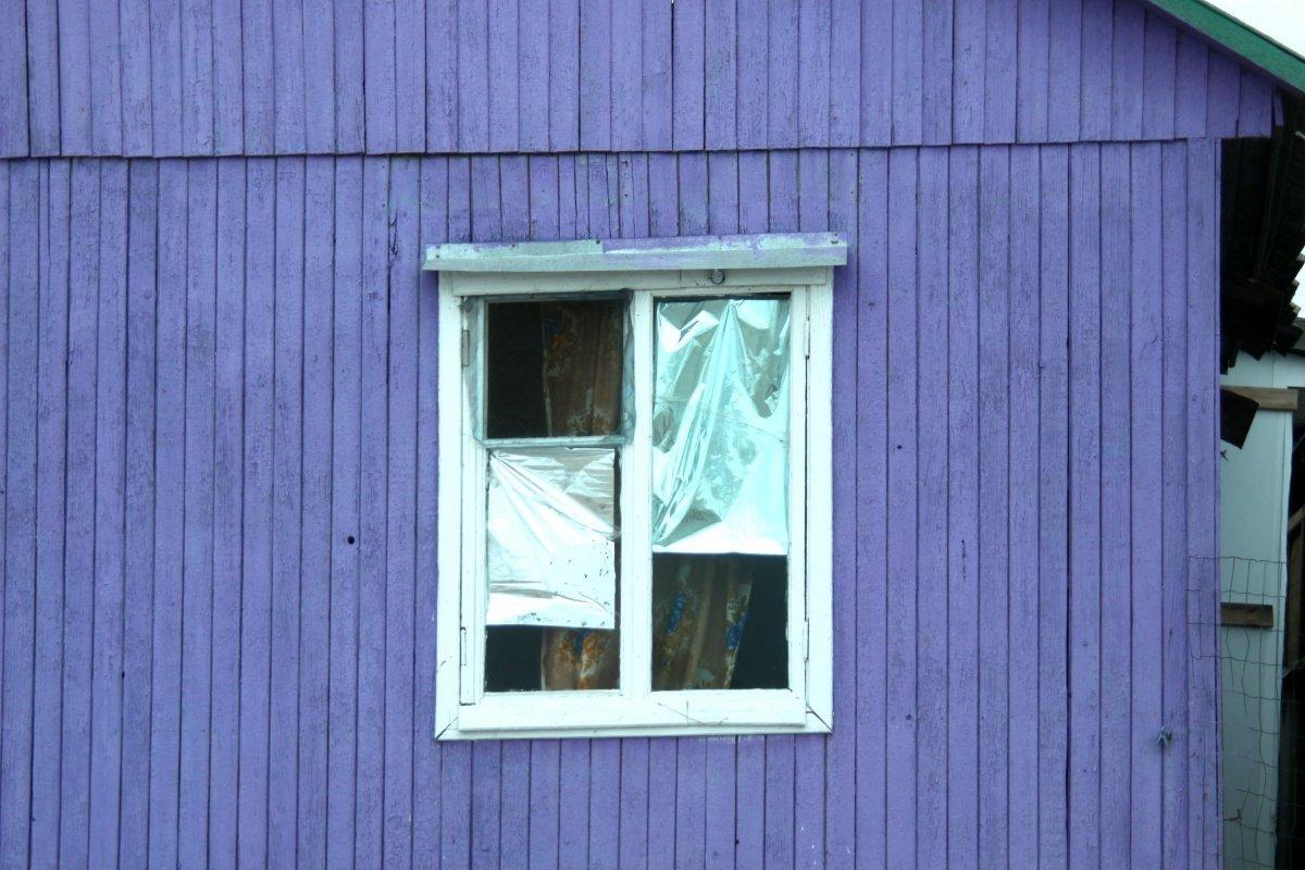 Фольга на окна: какой стороной клеить солнцезащитное покрытие | Obustroeno.Com
