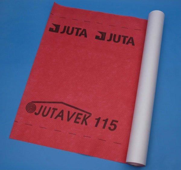 Гидроизоляционная пленка Juta.