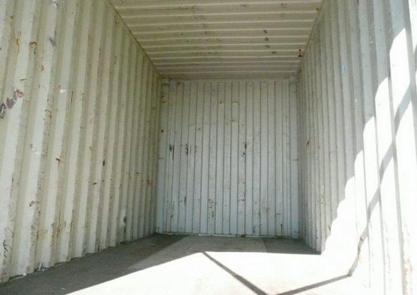 Как утеплить контейнер 40 футов своими руками